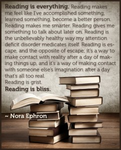 reading-is-everything