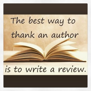 thank author