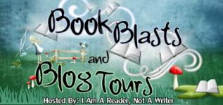 I Am A Reader Not A Writer Book Tours Blasts